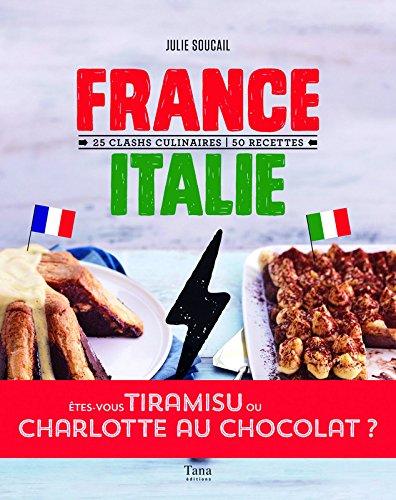 FRANCE - ITALIE
