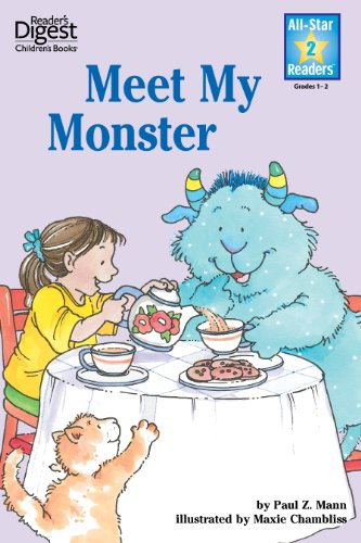 Donde Descargar Libros Meet My Monster (Reader's Digest) De PDF A PDF