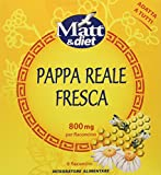 Matt&Diet Pappa Reale Fresca - 64 ml immagine