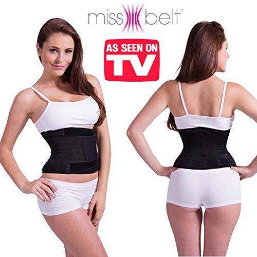 a7ef26034 Miss belt the best Amazon price in SaveMoney.es