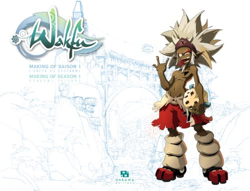 Wakfu - Making of Saison 1 Vol.5