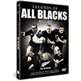 Legends of All Black Rugby [DVD]