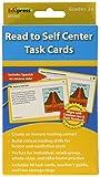 EDUPRESS Analphabetismus Center Aufgabe Karten, zu lesen, um selbst, Stufe 2+ (ep63363)