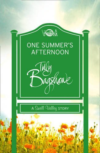 One Summer's Afternoon (Swell Valley Series Short Story) by Tilly Bagshawe (2014-11-06)