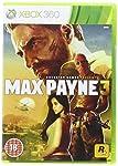 Max Payne 3 (Xbox 360) [Import...