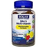Bioglan, Adult Vita gummies Men's Multi, 60 gummies