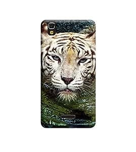 Ebby Premium Designer Back Cover for Micromax Yureka (Designer Case)