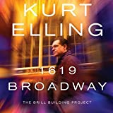 Best Broadway Cds - 1619 Broadway, The Brill Building Project Review