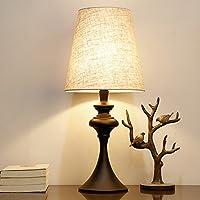 50cm encontrar Lying Lámpara de estilo industrial tubo de agua retro Lámparas de escritorio de hierro Mesa de noche dormitorio Sala de estar Cafetería Home Lámpara Accesorio 26 Tamaño : 26*50cm