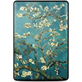 DecalGirl Skin - Blossoming Almond Tree [will only fit Kindle Paperwhite (5th and 6th Generation)]