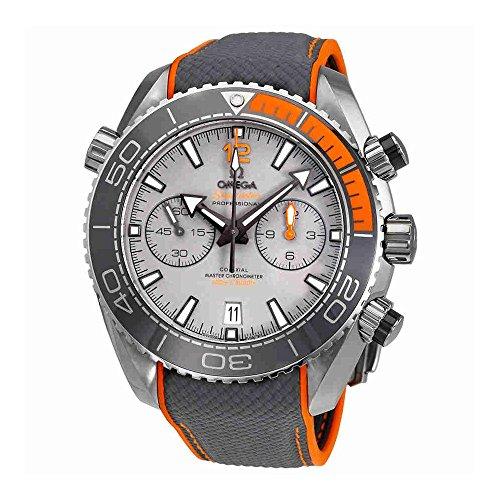 Omega Seamaster Automático Cronógrafo Mens Reloj 215.92.46.51.99.001