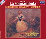 Bellini: La Sonnambula (National Philharmonic)