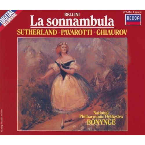 Bellini: La Sonnambula / Act 2 - Ah! perchè non posso odiarti