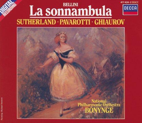 Bellini: La Sonnambula / Act 1...