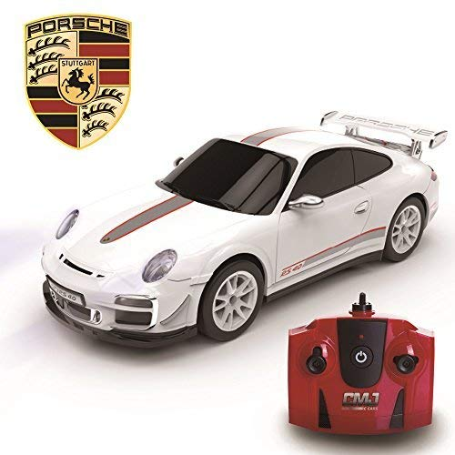 Porsche 911 Radio Remote Controlled Model Car 1:24 Scale