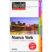 Time Out Selecciones Nueva York: Time Out Shortlist New York