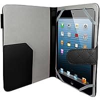 CaseGuru Sapphire 7 Inch Universal Wallet Case Cover Folio For Galaxy Tab 3