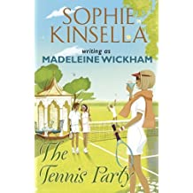 The Tennis Party by Madeleine Wickham (2011-06-09)
