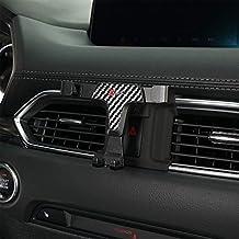 Behave Soporte de teléfono para Cx-5 Mazda, soporte ajustable de ventilación de aire