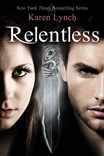 Relentless (Book One) by Karen Lynch