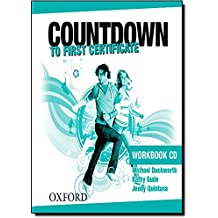 New Countdown to First Certificate: Class CD (1) Edition 08