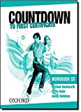 Countdown to First Certificate: Class Audio CDs (2)