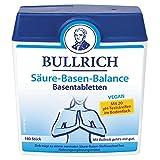 Bullrich Säure-Basen-Balance Basentabletten, 180 St. Tabletten