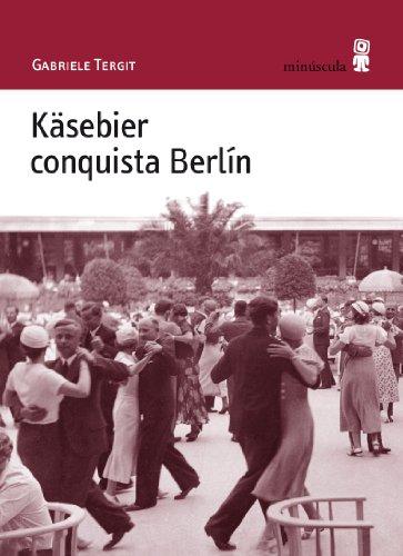 Käsebier conquista Berlín (Alexanderplatz)