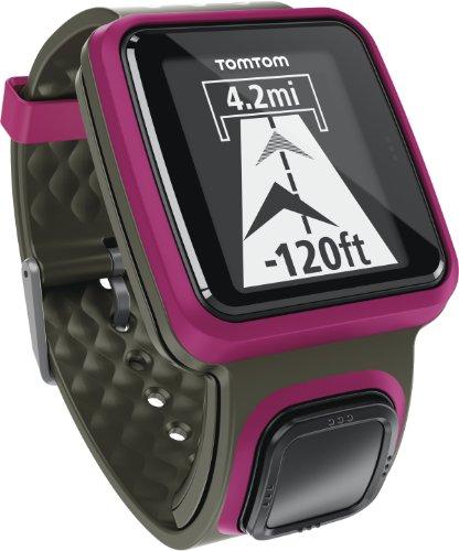 Zoom IMG-2 tomtom runner 1rr0 001 orologio