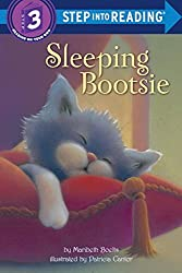 Sleeping Bootsie (Step Into Reading - Level 3 - Quality)