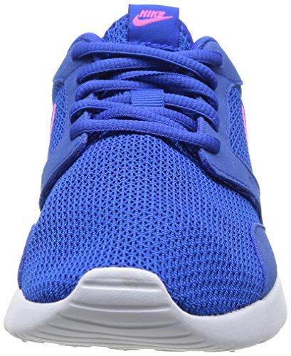 Nike Kaishirun, Multisports outdoor femme Multicolore (Cobalt/Hypr Pink/White)