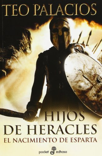 Hijos De Heracles descarga pdf epub mobi fb2