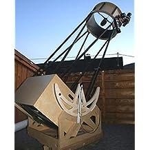 Omegon Telescopio Dobson N 609/2700 Discoverer Classic 24