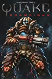 Quake Champions #3 (English Edition)