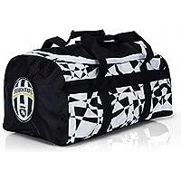 FC JUVENTUS ORIGINALE BORSA SPORT 13573 - Sport Sacchetta
