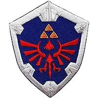 Legend of Zelda Hylian Shield Link Tri Force Hylian Knight