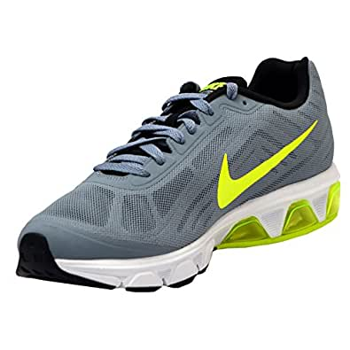 Nike Men's Air Max Boldspeed Magnet Grey,Volt,Black,Light Magnet Grey  Running Shoes -6 UK/India (40 EU)(7 US)