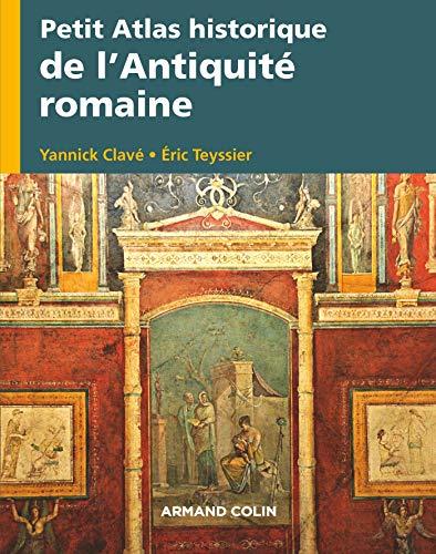 Petit Atlas historique de l'Antiquité romaine