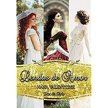 Lendas de Amor - Box da Série: Contem livros 1, 2, e 2.5 (Portuguese Edition)