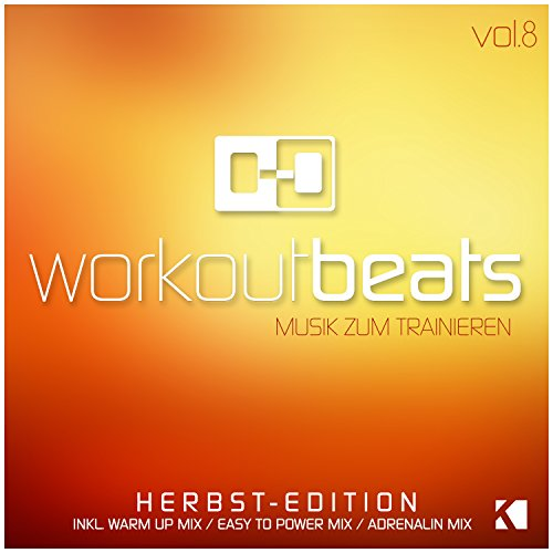 Various Artists-Workout Beats Vol. 8 (Musik Zum Trainieren)