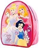 Disney AR674 Princesas - Princesas Mochila Infantil Capacidad 30 x 10...