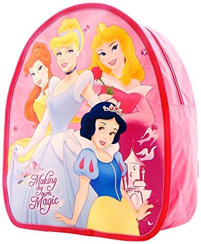 Disney Kinderrucksack, bunt (mehrfarbig) - AR674