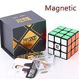 New MoYu WeiLong GTS2M GTS 2M V2M 3x3x3 Magnetic Magic Cube nueva...