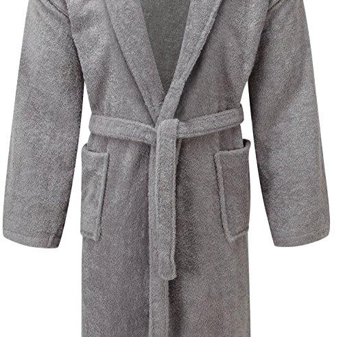 Other - Robe de chambre - Femme Gris