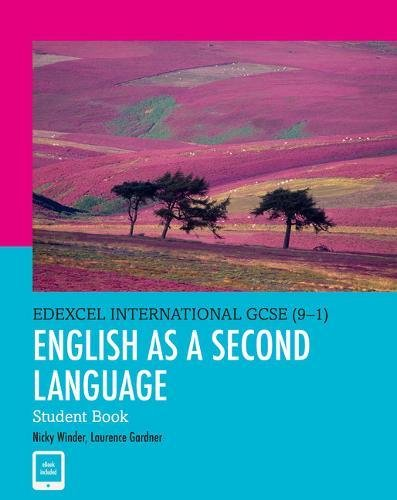 Edexcel International GCSE. English as a second language. Student's book. Per le Scuole superiori. Con e-book. Con espansione online