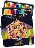 Sanford Prismacolor Premier Colored Pencils, Pack of 48, Multi-Colour