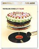 The Rolling Stones Blu-Ray Audio