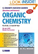 #9: S.Chand Success Guide in Organic Chemistry