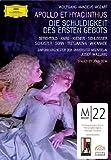 Mozart, Wolfgang Amadeus - Apollo et hyacinthus: Die Schuldigkeit des ersten Gebots