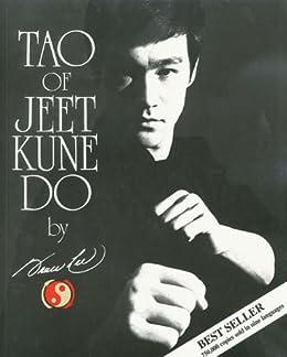 Tao of Jeet Kune Do by [Lee, Bruce]
